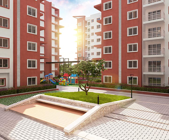 new apartments in kanakapura road bangalore